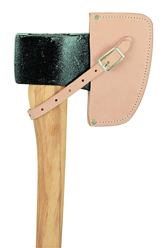 Weaver Arborist One Piece Single Bit Axe Guard