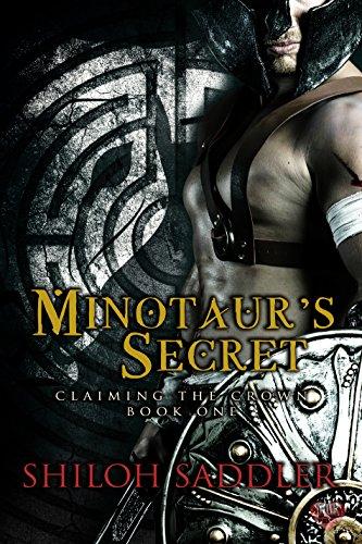 Books : Minotaur's Secret (Claiming the Crown Series Book 1)
