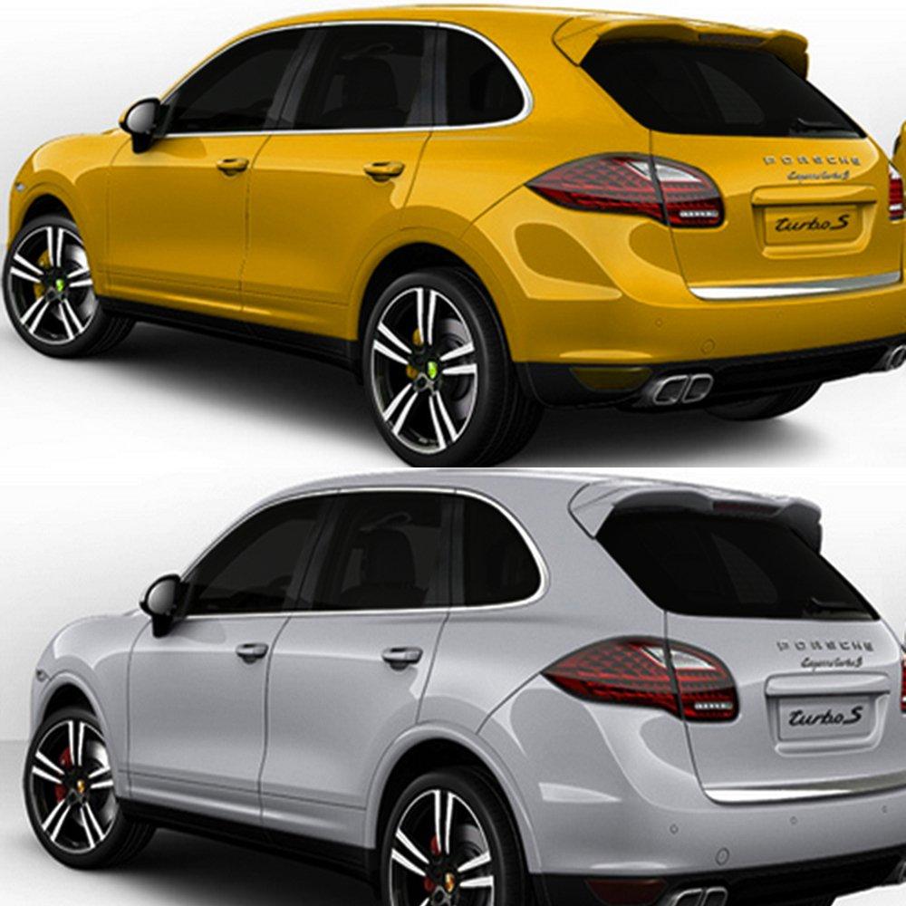 6/m x 75/cm protecci/ón solar furgoneta L/ámina tintada profesional DiversityWrap/KsSeries para coche 2/capas antiara/ñazos