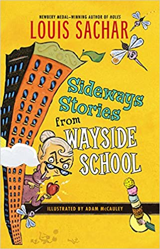 Amazon com: Sideways Stories from Wayside School