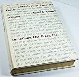 img - for An Anthology of Concrete Poetry - First Edition book / textbook / text book