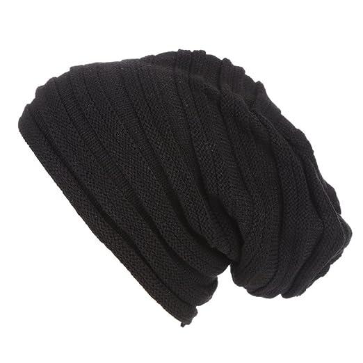 7588dc56e3bcb alessa Oversized Slouch Beanie Hats for Men   Women