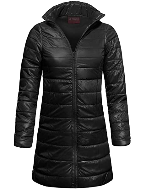 Amazon.com: NE PEOPLE - Chaqueta para mujer, ligera, de ...