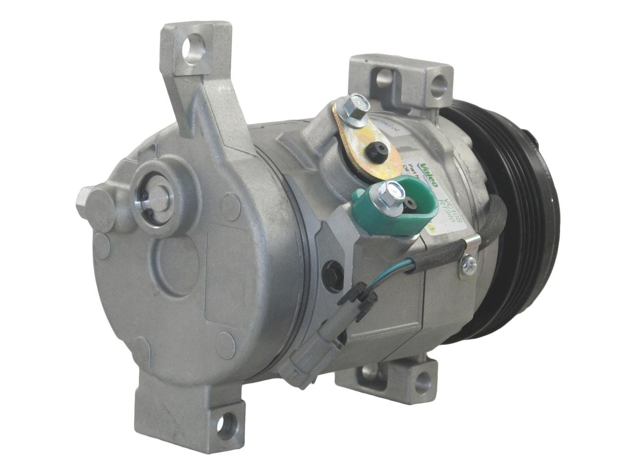 Amazon.com: NEW AC COMPRESSOR FITS 2000 2001 2002 2003 2004 CHEVROLET TAHOE 20-21711AM 77376 15-20941 15068854 15100337 1510033 638363 471-0316: Automotive