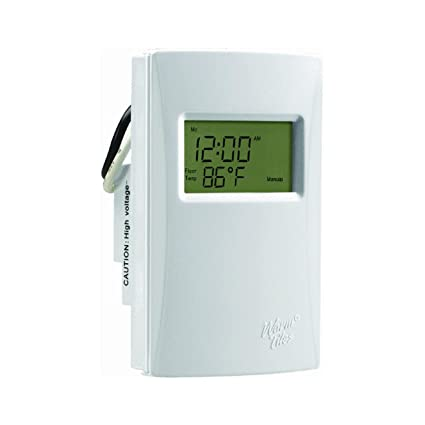 EASY HEAT INC GTS1 FGS Programmable Thermostat for Warm Tile Radiant Heat Cable