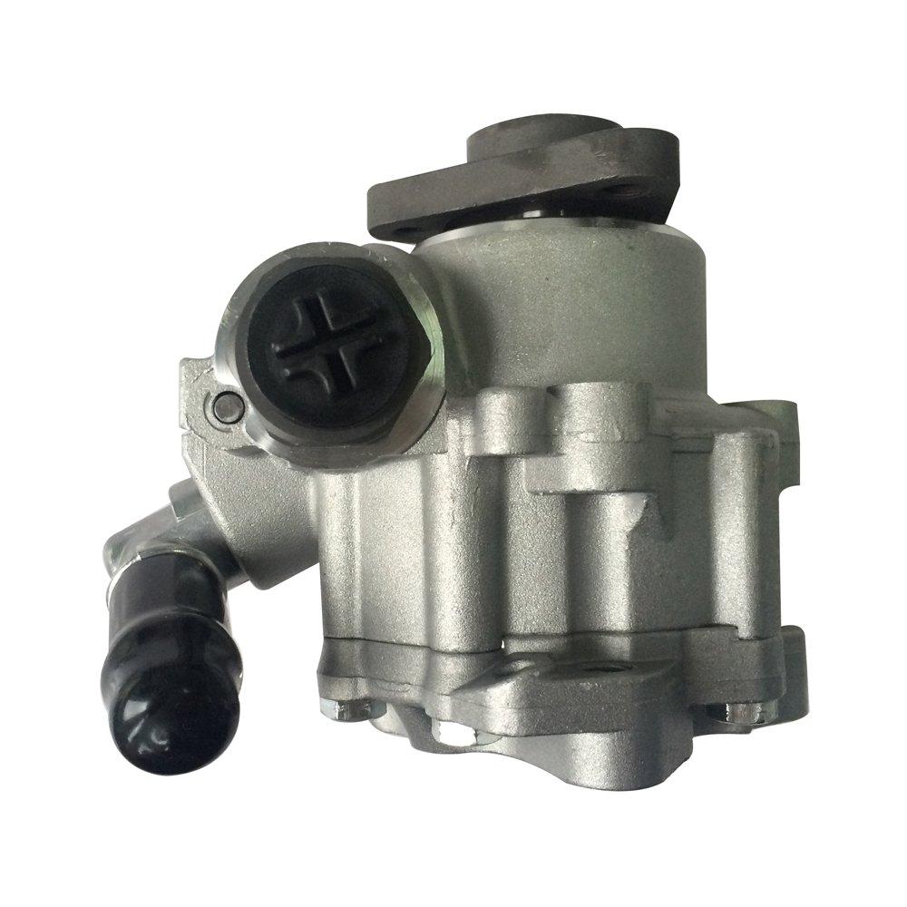 Steering Pump Passat A4 Hydraulic Power Assist Pump 1999-2002 Audi A4 1.8L 2000 2001 Audi A4 Quattro 1.8L DRIVESTAR 21-5145 Brand New OE-Quality Power Steering Pump for 1998-2005 vw Passat 1.8L