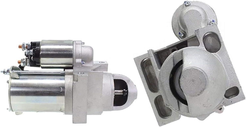 HXFANG® 50-807904A1 50-806964A2 50-806964A3 50-806964A4 Nuevo Ajuste de Inicio for Mercruiser Volvo Penta