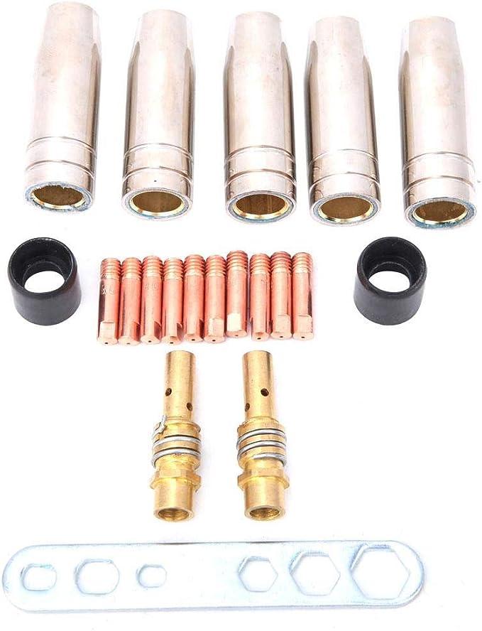 para boquillas /Ø 15-18 mm original FIX Pinzas de soldadura MIG//MAG