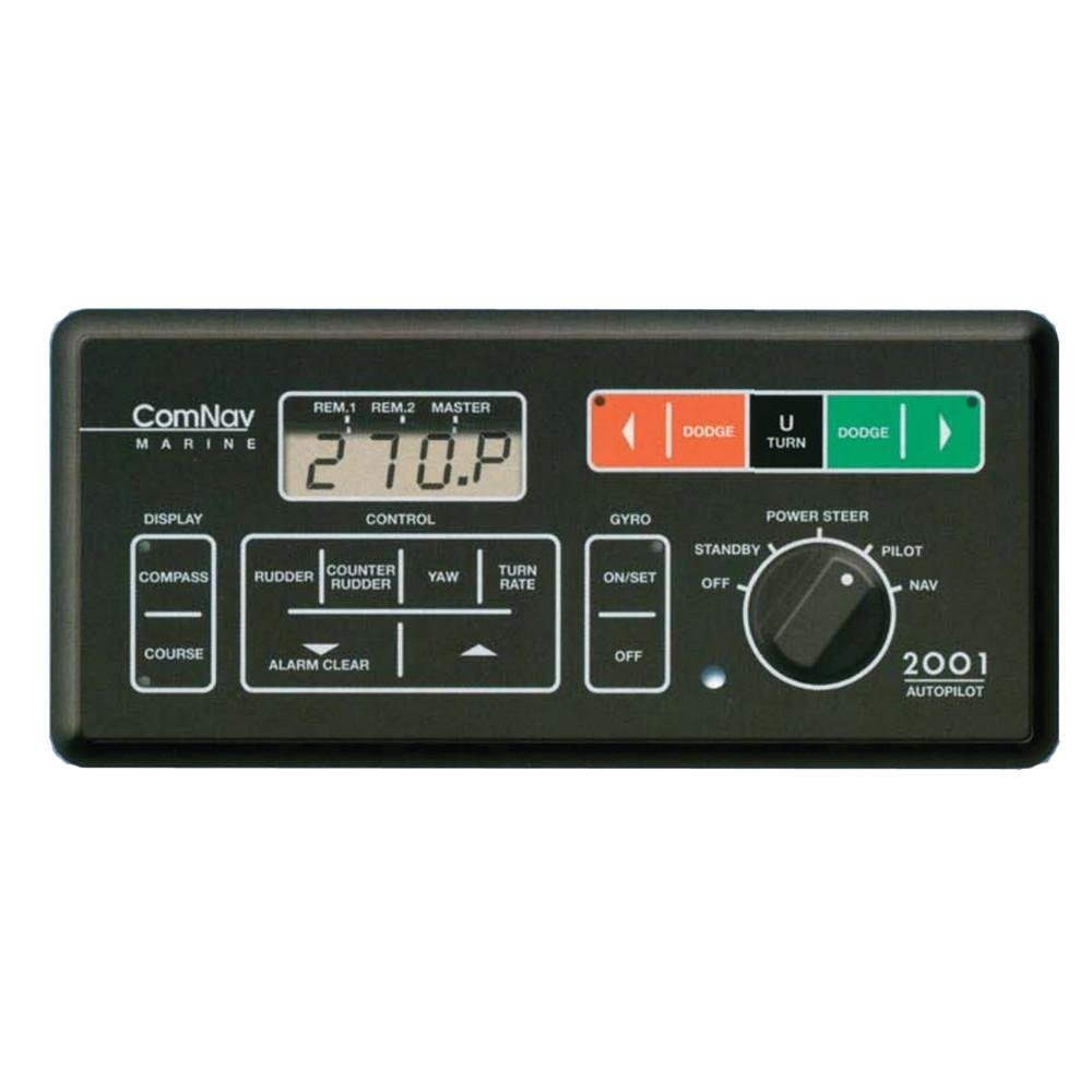 ComNav 2001 Autopilot - Magnetic Compass Sensor & Rotary Feedback [10030001] by ComNav Marine (Image #1)