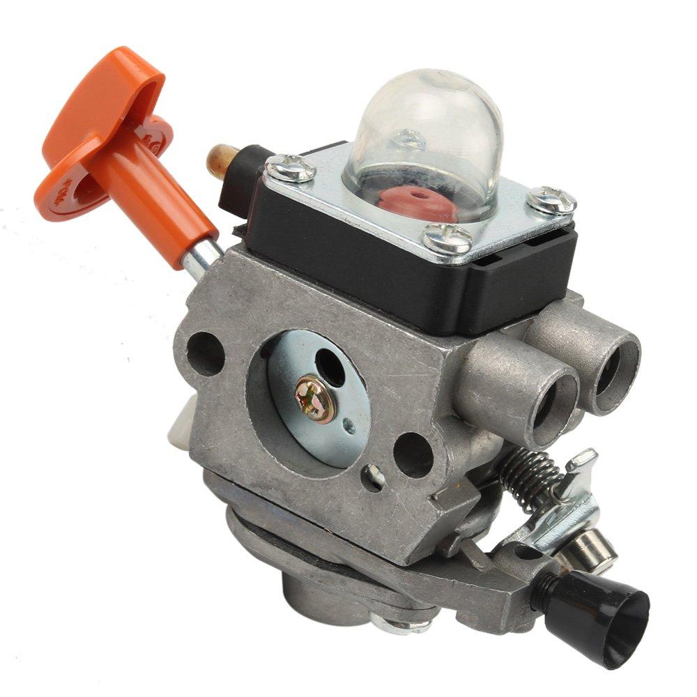 Amazon.com: Butom C1Q-S174 FS90 - Carburador con filtro de ...