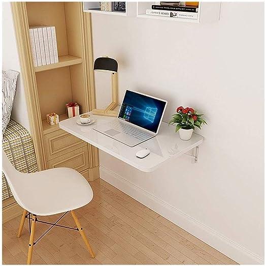 Folding table Mesa Plegable para Montar en la Pared, Mesa de ...