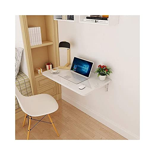 Folding table Mesa Plegable para Montar en la Pared, Mesa de ...