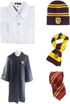 thematys® Set Completo de Harry Potter Gryffindor Capa - Conjunto ...
