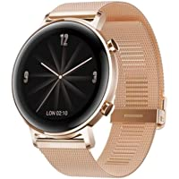 HUAWEI DAN-B19 Diana 42 mm Watch GT2 with AMOLED Display - Refined Gold