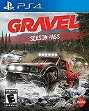 Gravel Season Pass - PS4 [Digital Code]