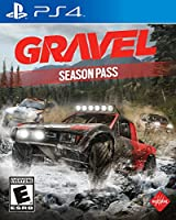 Gravel Season Pass - PS4 [Digital Code]