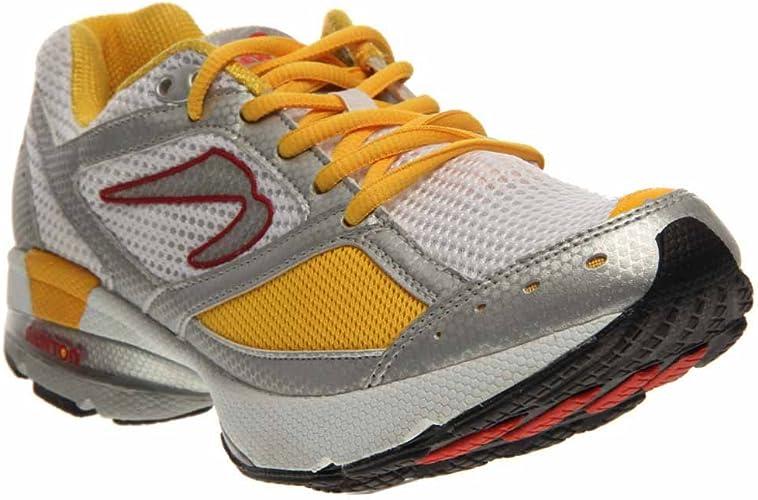 Newton - Zapatillas de running de material sintético para hombre