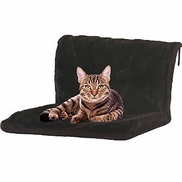BDUK - Cama para radiador de mascotas cálida y acogedora, resistente y duradera, hamaca