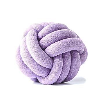 Amazon.com: Baozhen - Almohada de bolas de colores para ...