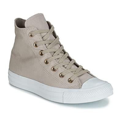 Converse Chuck Taylor All Star Hearts Canvas HI Sneaker ...