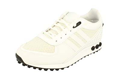 e91746649 adidas Originals LA Trainer II Mens Trainers Sneakers (UK 8 US 8.5 EU 42
