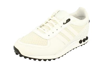 competitive price 40420 e6f3e adidas Originals LA Trainer II Mens Trainers Sneakers (UK 8 US 8.5 EU 42,