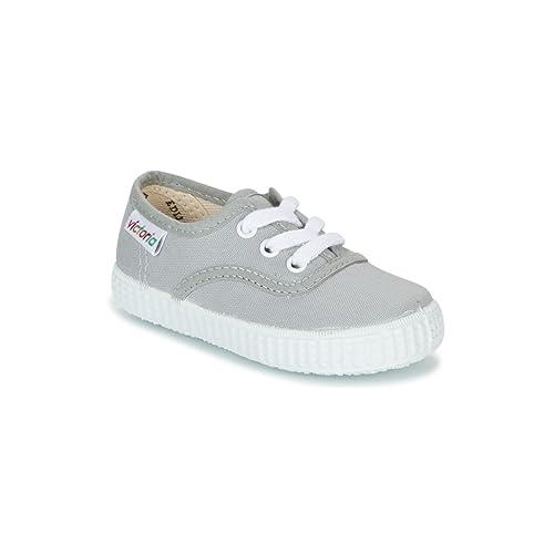 Victoria Inglesa Lona - Zapatillas unisex: Amazon.es: Zapatos y complementos