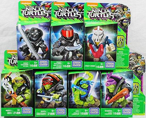 16 bike ninja turtles - 8