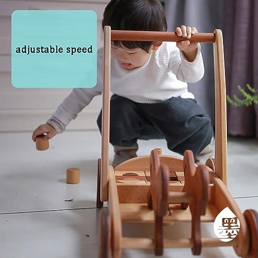 Amazon.com: LMSTC - Andador para bebé, juguete para niños ...