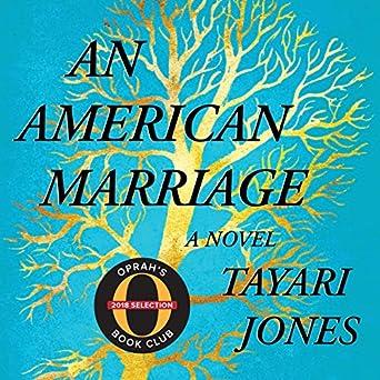 Amazon com: An American Marriage (Oprah's Book Club): A Novel