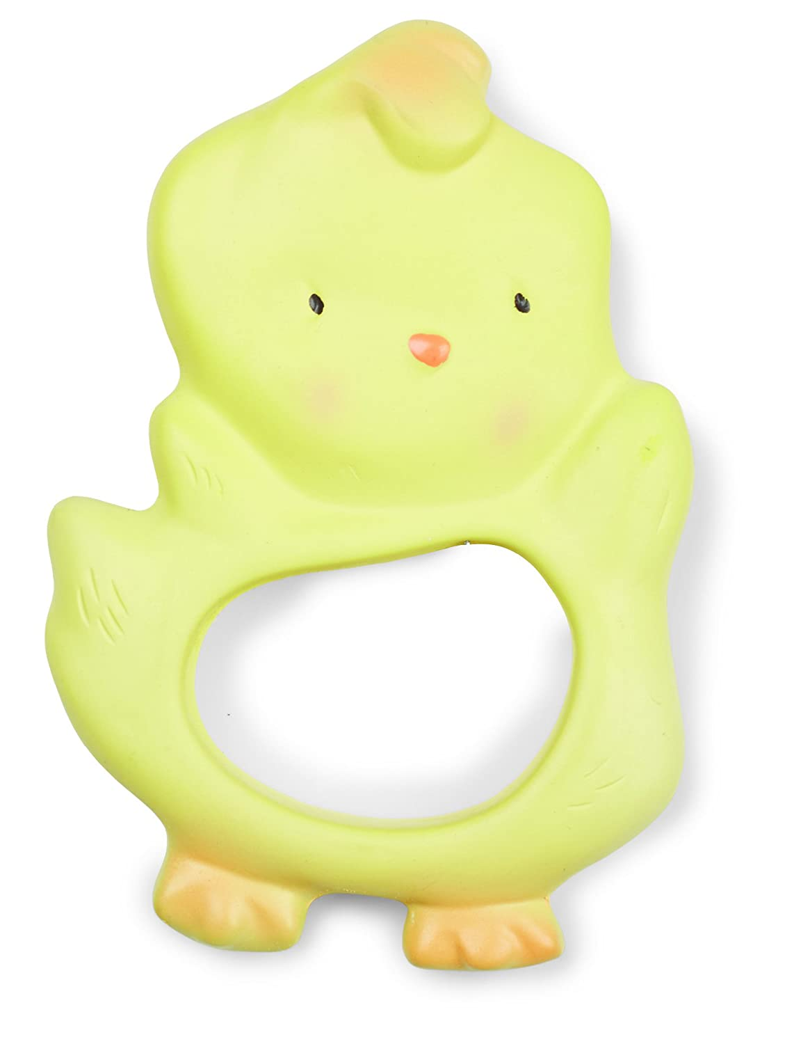 Bunnies By The Bay Clucky Teether 100245
