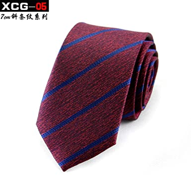 Luygiurp Corbatas De Hombre Estrecho Corbata De Vestir Para Hombre ...