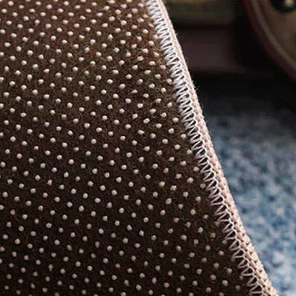 kitchen rugs Bedside long bedroom full floor mat waterproof and oil proof non-slip kitchen carpet