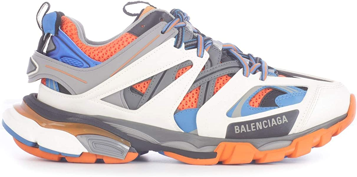 Balenciaga Hombre 542023W1GB17580 Poliéster Zapatillas