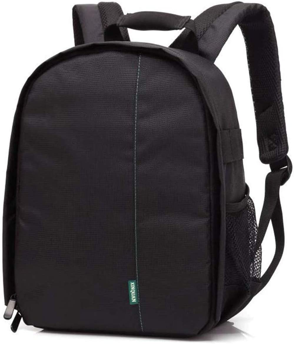 LHY Multifunctional Camera Backpacks Waterproof DSLR Digital Camera Digital Backpack Leisure Bags Breathable