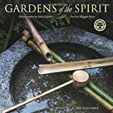 Gardens of the Spirit 2016 Wall Calendar by Maggie Oster (2015-07-22)