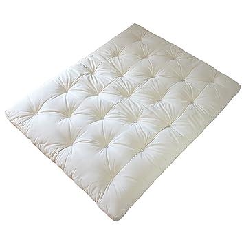 Rollbare Matratze traditionelle futon matratze 90 140 160 180 90x200 cm amazon de