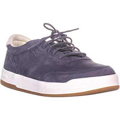 Keds Womens Match Point Nubuck Casual Sneakers, | Oxfords