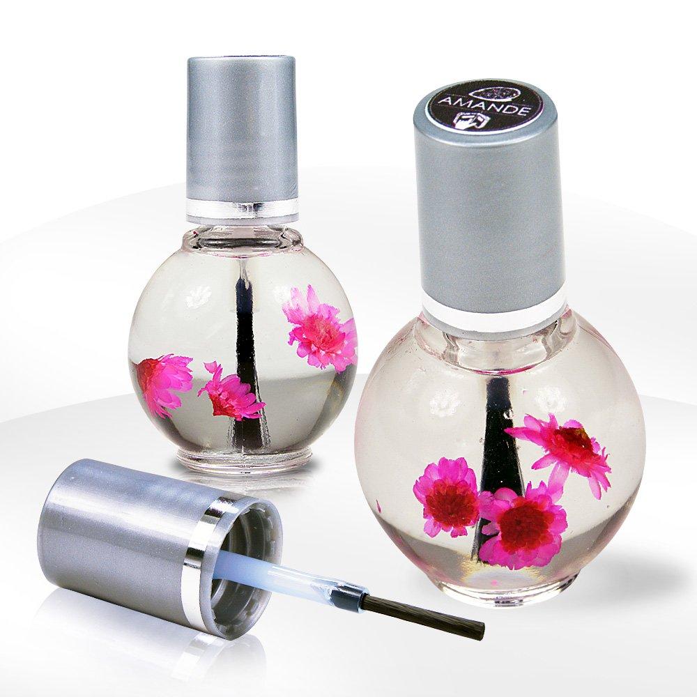 Ocibel Huile de Cuticule Parfumée Amande 11, 5 ml