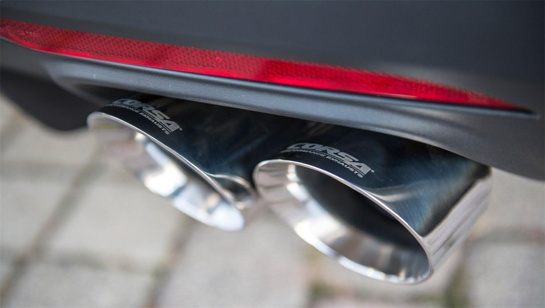Ford Mustang GT Corsa 14333 Tip Kit