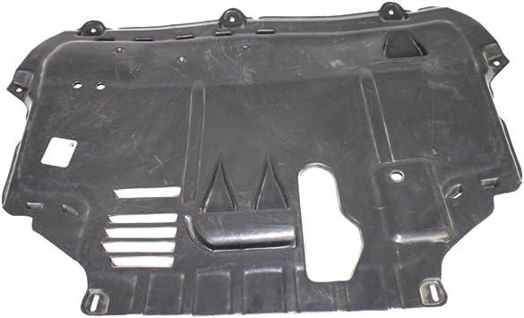 S40 04-11 C30 08-13 ENGINE SPLASH SHIELD Under Cover