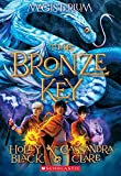 The Bronze Key (Magisterium, Book 3)