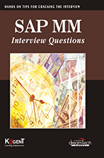 SAP MM REAL TIME INTERVIEW QUESTIONS: HANDS ON TIPS FOR