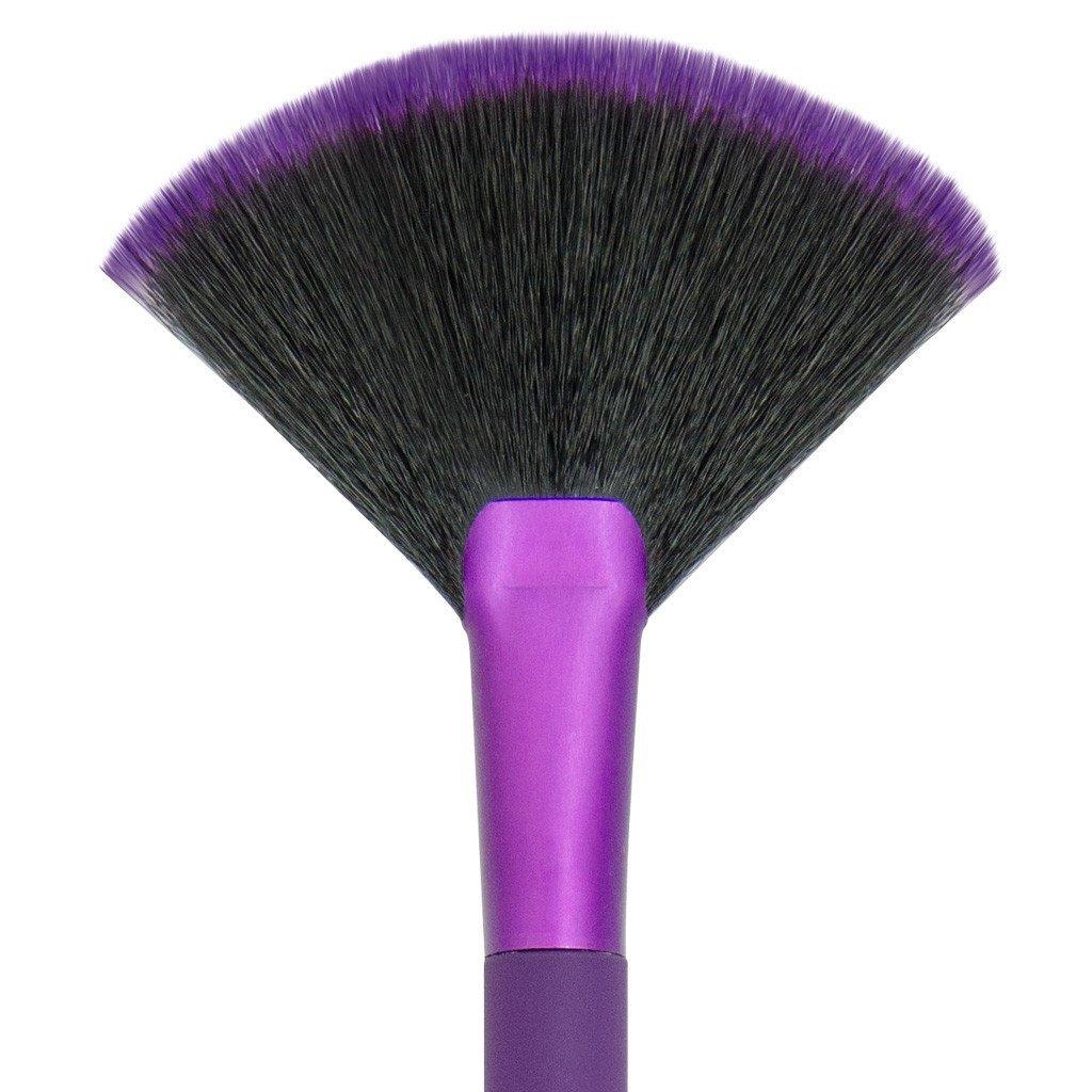 Royal & Langnickel Moda Fan Makeup Brush Royal & Langnickel Brush BMD-300