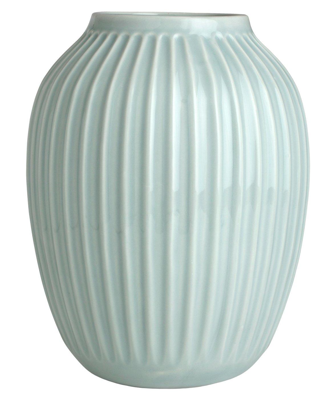 Kähler Hammershøi Vase H250 Mint