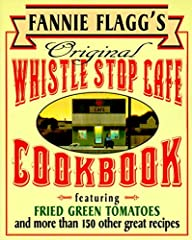 After the tremendous success of her novel, Fried Green Tomatoes at the Whistle Stop Cafe, and the beloved movie that followed, author Fannie Flagg received thousands of requests from all over the world asking for recipes from the little cafe ...