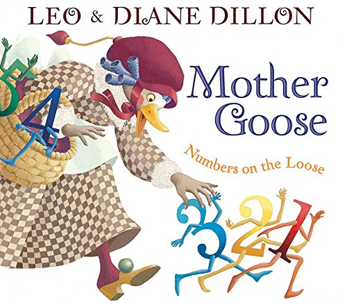 Amazon.com: Mother Goose Numbers on the Loose (9780152056766): Leo ...