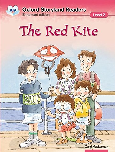 Download Oxford Storyland Readers Level 2: The Red Kite ebook
