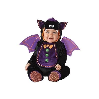 InCharacter Baby Bat Costume: Clothing