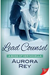 Lead Counsel Kindle Edition